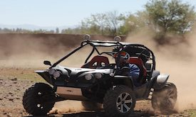 Agadir Buggy tour, Buggy in Agadir
