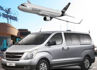 Agadir Hotel transportation taxi to Airport